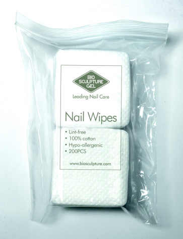 200 Cotton Wipes