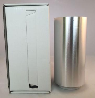 Alu Foil Silver