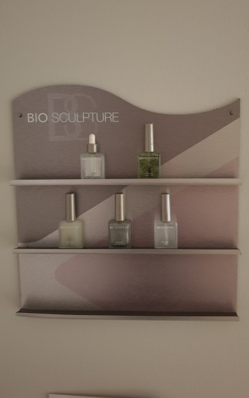 BIO/EVO Wall Unit (24)