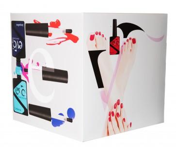 EVO Cube 1