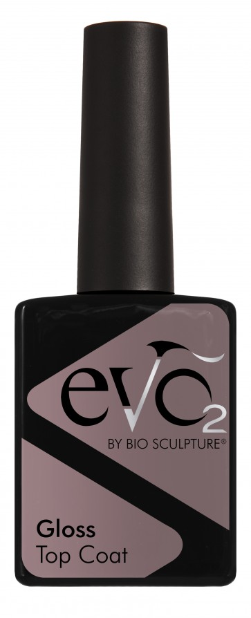 EVO Matte Top Coat 12ml