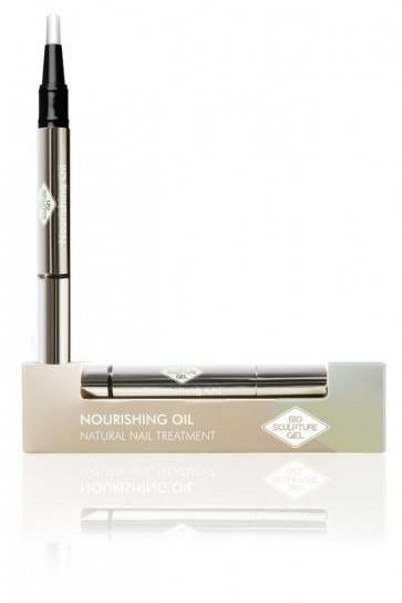 Nourishing Nail Oil Pen