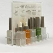 Retail Display Stand 14ml