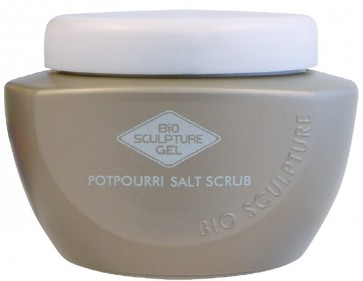 Potpourri Salt Scrub 250ml