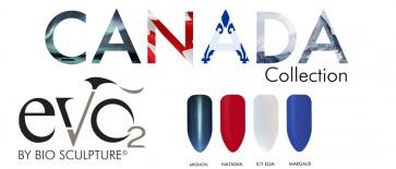 Canada collection EVO2