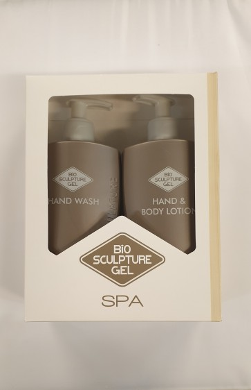 Spa 500ml Box