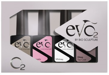 EVO Start-Up Kit Small -  French 4 pack