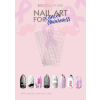 Stencils Cancer Awareness (2-pack)