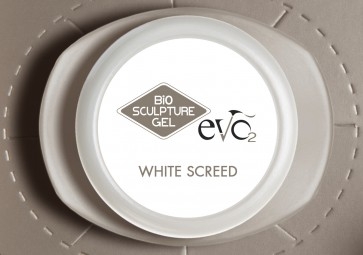 10g White Screed