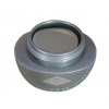 UV Top Coat/Gloss Gel 25g
