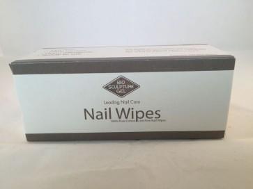 Bio Nail Wipes 360