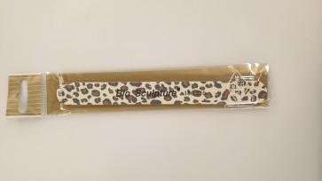 EA-1315 Nail File, Leopard 180/220
