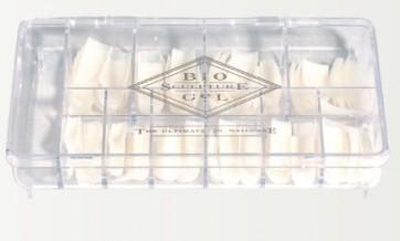 Bio French Tip Box 250 Ass.