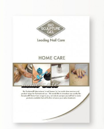 Home Care Booklet