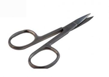 Nail Scissors Straight Blade