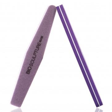 Purple Buff Grit 80 (BI-OLYGEL)