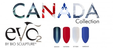 Canada collection EVO2