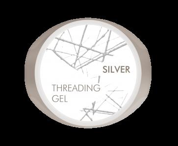 Threading Gel Silver 4,5g