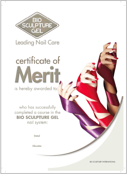 Course for Nail Technicians